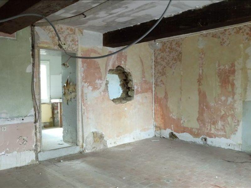 Sale house / villa Buxieres les mines 19800€ - Picture 3