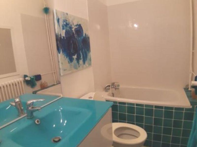 Vente maison / villa St menoux 106500€ - Photo 5