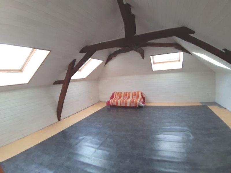 Vente maison / villa St menoux 106500€ - Photo 7