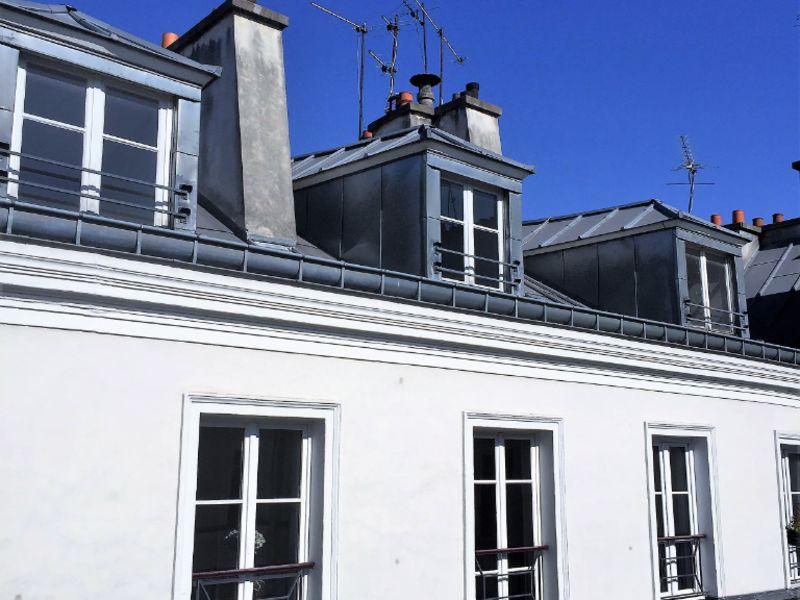 Appartement Paris 2 pièce(s) 32.5 m2
