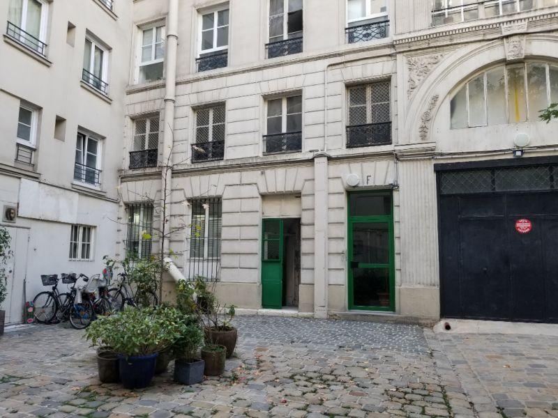 Appartement Paris 503 m2