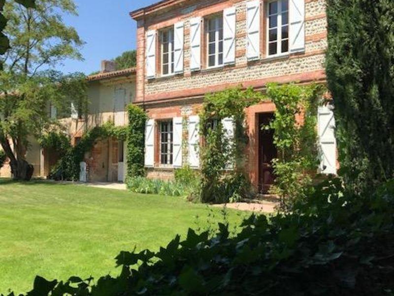 Verkauf haus Miremont 1100000€ - Fotografie 2