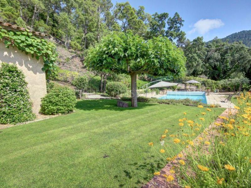Sale house / villa Les adrets de l esterel 895000€ - Picture 2