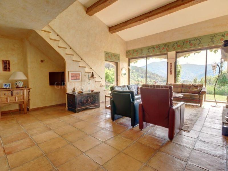 Sale house / villa Les adrets de l esterel 895000€ - Picture 3