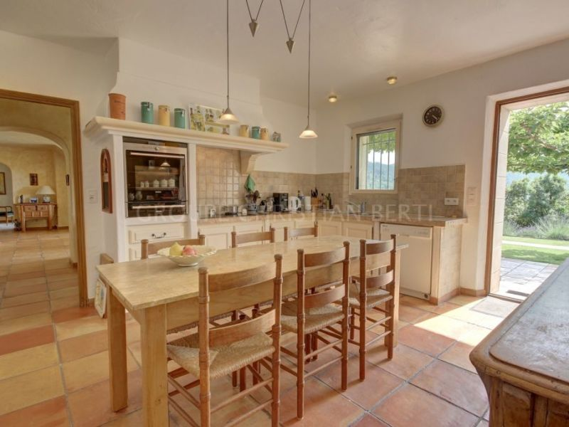 Sale house / villa Les adrets de l esterel 895000€ - Picture 4