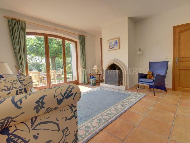 Sale house / villa Les adrets de l esterel 895000€ - Picture 5