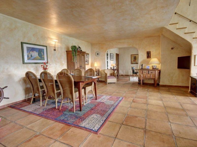 Sale house / villa Les adrets de l esterel 895000€ - Picture 7