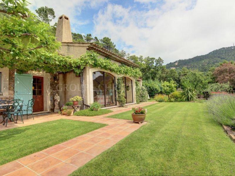 Sale house / villa Les adrets de l esterel 895000€ - Picture 8