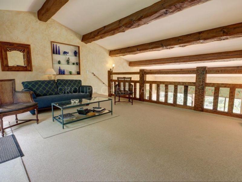 Sale house / villa Les adrets de l esterel 895000€ - Picture 9