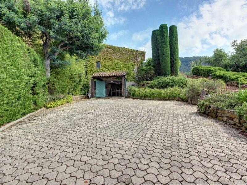 Sale house / villa Les adrets de l esterel 895000€ - Picture 11