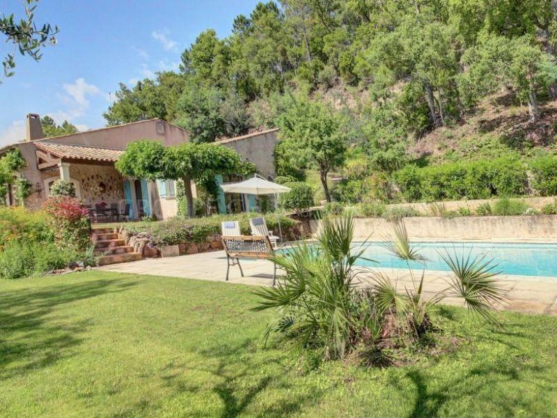 Sale house / villa Les adrets de l esterel 895000€ - Picture 15