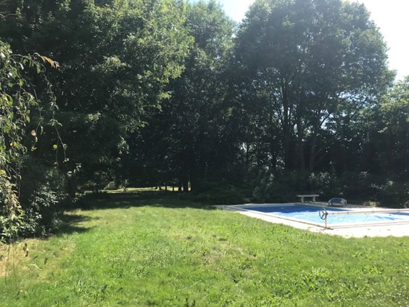 Sale house / villa Le girouard 284000€ - Picture 6