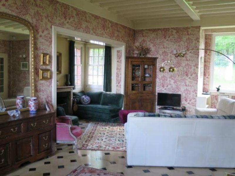 Revenda casa Louveciennes 2195000€ - Fotografia 7