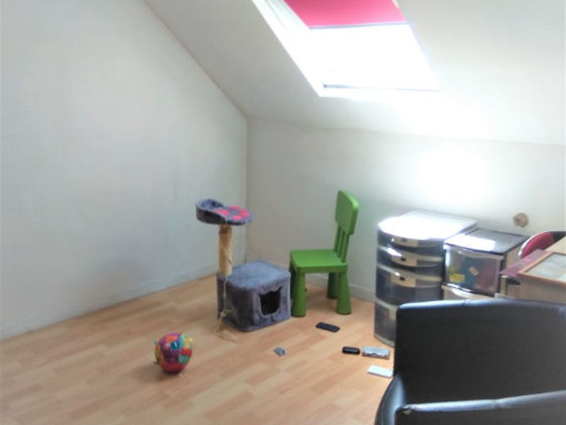 Sale house / villa Oissel 129000€ - Picture 5