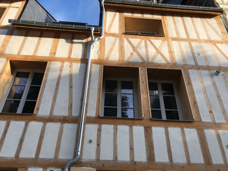 Vente appartement Rouen 222600€ - Photo 5