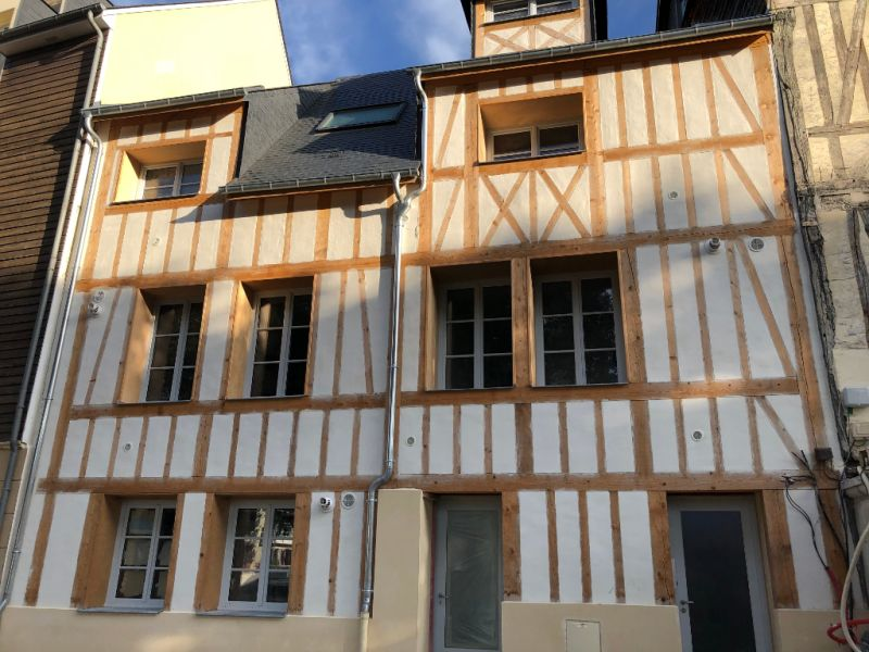 Vente appartement Rouen 249 100€ - Photo 7