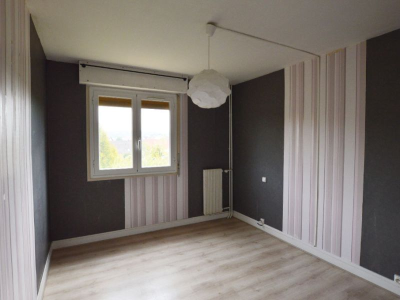 Sale apartment Petit couronne 77 000€ - Picture 5