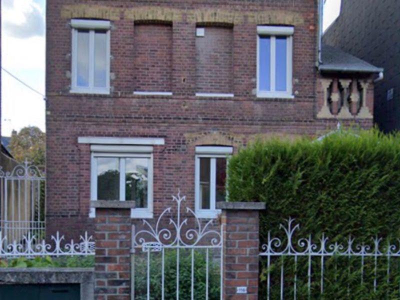 Maison individuelle atypique refaite à neuf