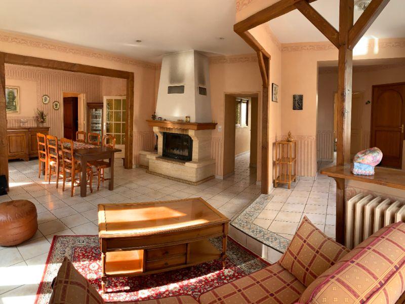 Vente maison / villa Tillieres 239500€ - Photo 2