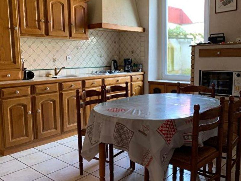 Vente maison / villa Tillieres 239500€ - Photo 4