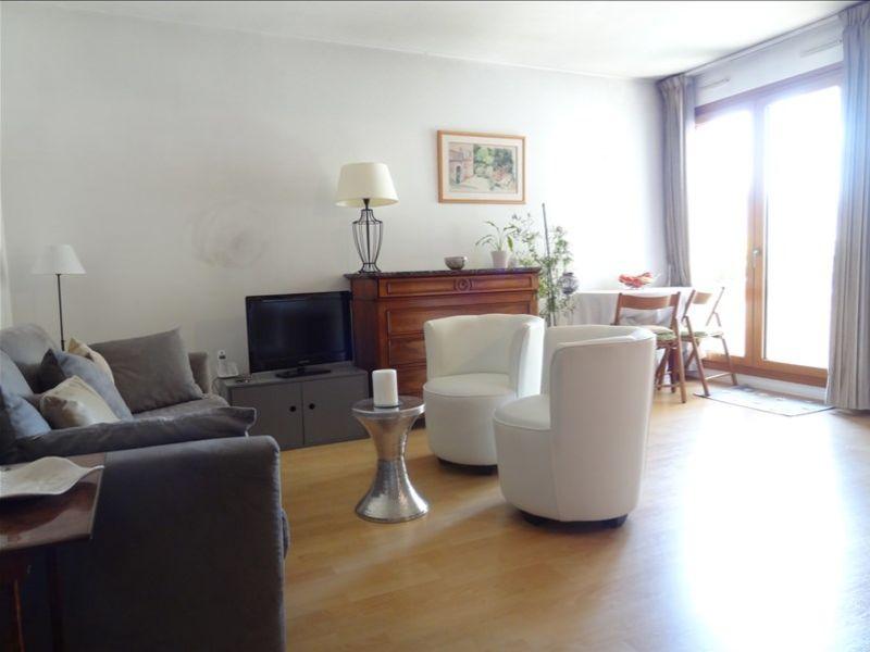 LEVALLOIS-PERRET - 2 pièce(s) - 38 m2- EN VIDE