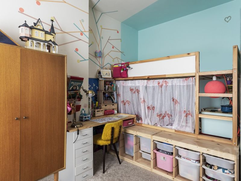 Vente appartement Levallois perret 575000€ - Photo 6