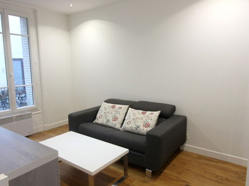 Location appartement Levallois perret 1000€ CC - Photo 1