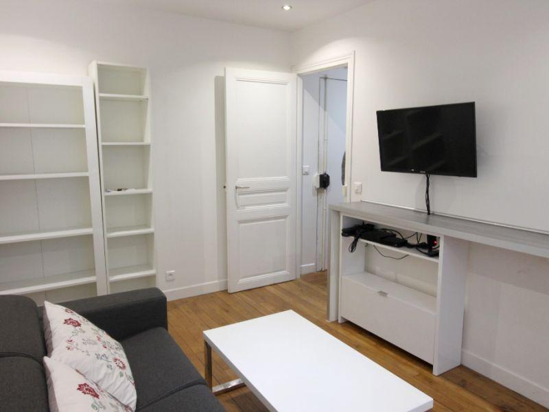 Location appartement Levallois perret 1000€ CC - Photo 2