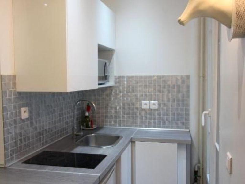 Location appartement Levallois perret 1000€ CC - Photo 3