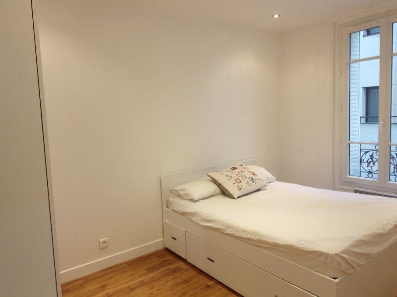 Location appartement Levallois perret 1000€ CC - Photo 5