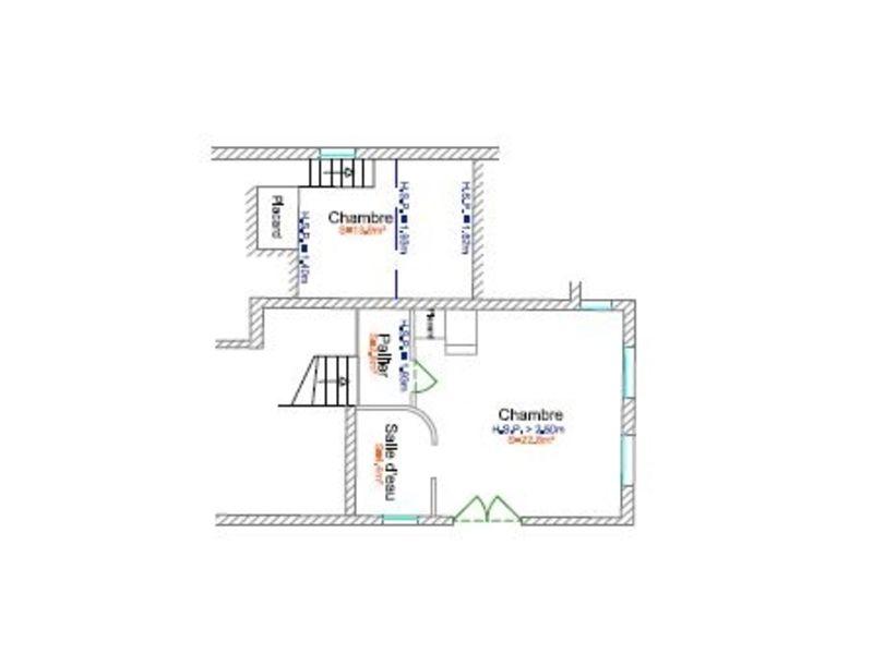 Vente maison / villa Meribel les allues 3820000€ - Photo 5