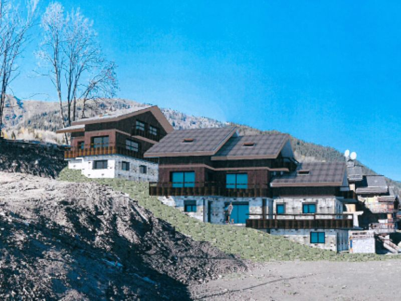 Vente maison / villa Meribel les allues 3 820 000€ - Photo 7