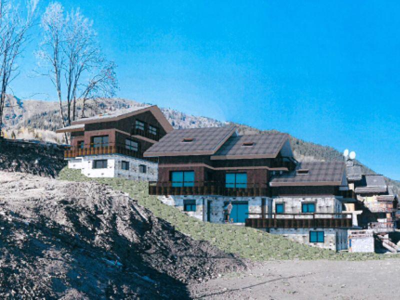 Vente maison / villa Meribel les allues 3820000€ - Photo 7