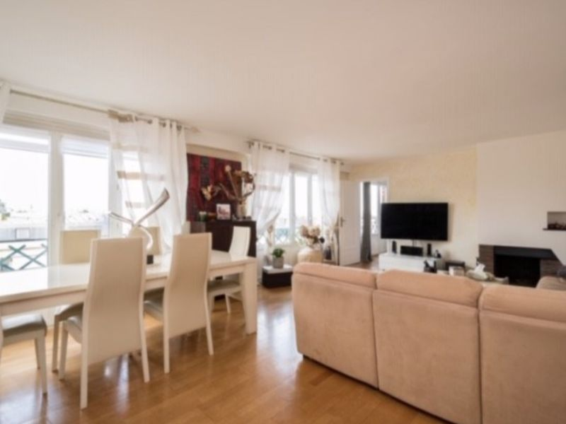 Vente appartement Suresnes 745000€ - Photo 3