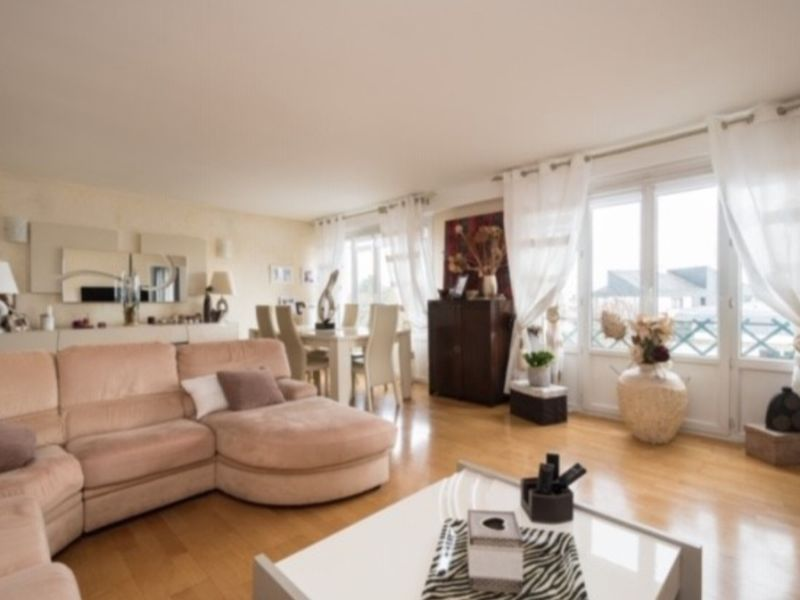 Vente appartement Suresnes 745000€ - Photo 4