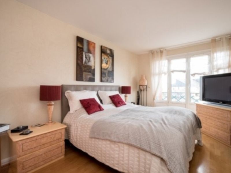 Vente appartement Suresnes 745000€ - Photo 5