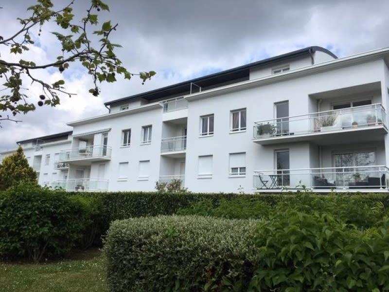 Vente appartement Fontaine les dijon 74000€ - Photo 1