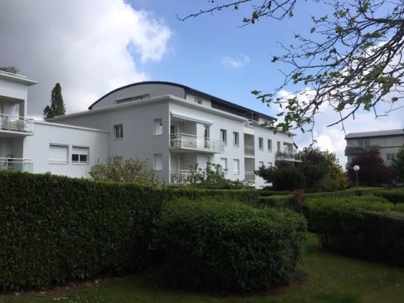 Vente appartement Fontaine les dijon 74000€ - Photo 2