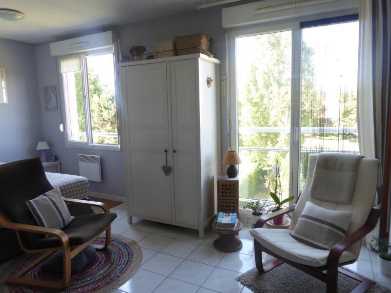Vente appartement Fontaine les dijon 74000€ - Photo 3