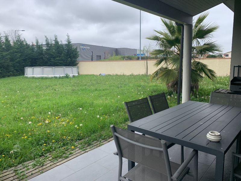 Rental house / villa Colomiers 1488€ CC - Picture 9