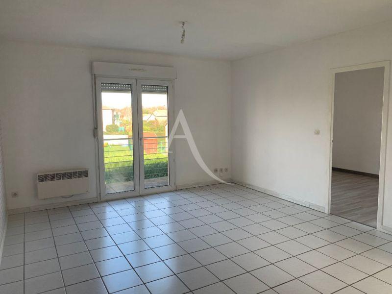 Rental apartment Tournefeuille 580€ CC - Picture 1