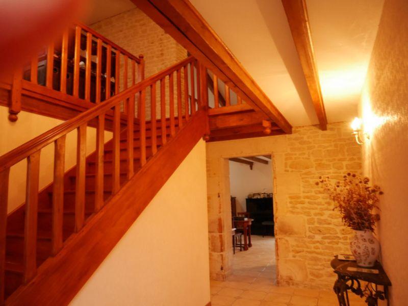 Sale house / villa Saint hilaire la palud 525000€ - Picture 4