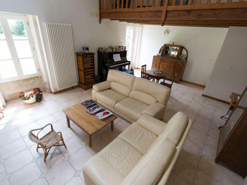 Sale house / villa Saint hilaire la palud 525000€ - Picture 6