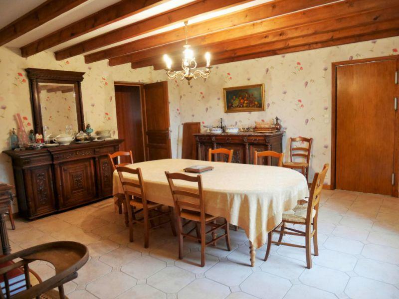 Sale house / villa Saint hilaire la palud 525000€ - Picture 7