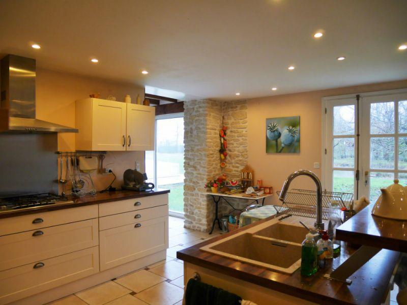 Sale house / villa Saint hilaire la palud 525000€ - Picture 13