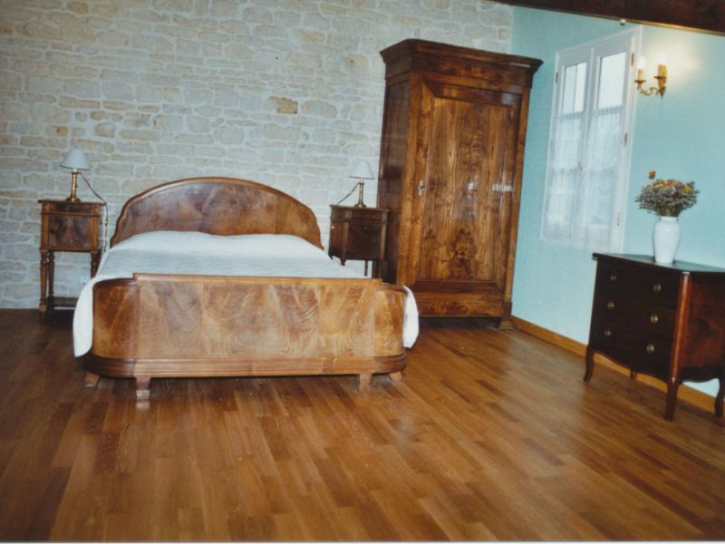 Sale house / villa Saint hilaire la palud 525000€ - Picture 16