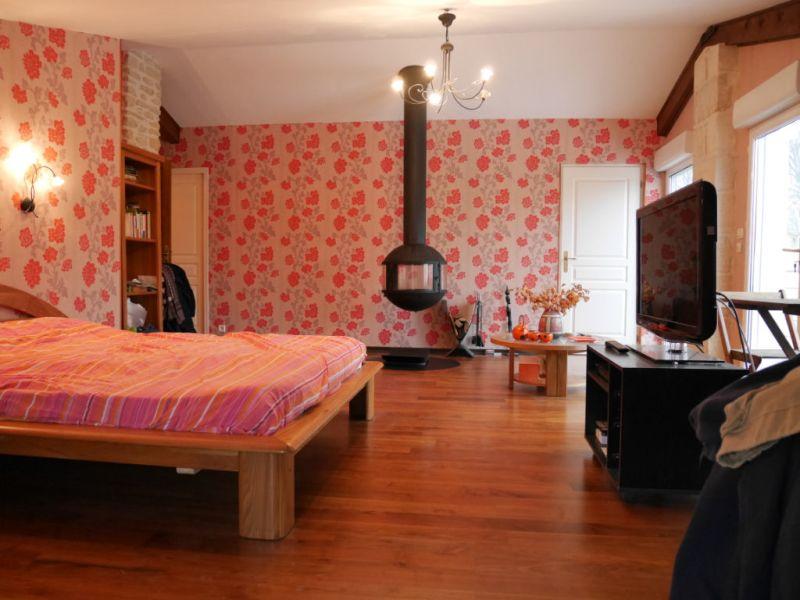 Sale house / villa Saint hilaire la palud 525000€ - Picture 17
