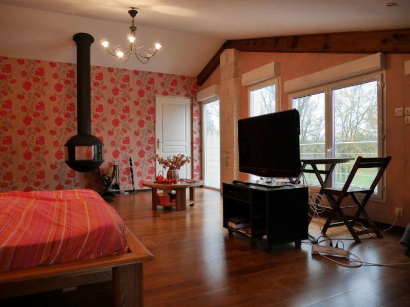 Sale house / villa Saint hilaire la palud 525000€ - Picture 18