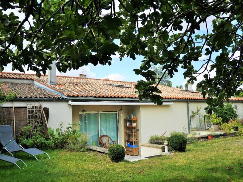 Sale house / villa La ronde 192 400€ - Picture 1