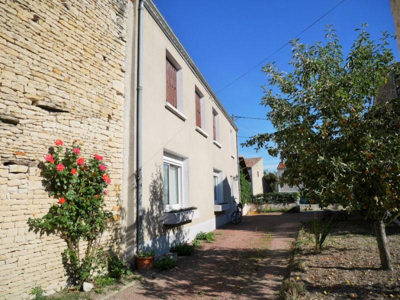 Vente maison / villa Saint hilaire la palud 157500€ - Photo 2